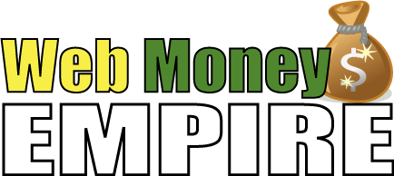 Web Money Empire - Learning to Make Money Online